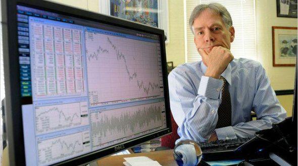 نظریه سوشیونومیکس در بازارهای مالی